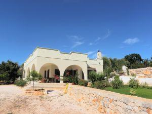 Villa in campagna Rif. V 247