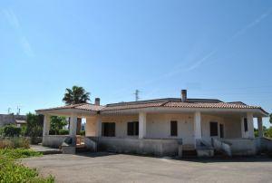 Villa residenziale rif. V 294