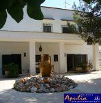 Villa in campagna Rif. V 142 - Ostuni, Brindisi