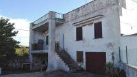 Villetta a schiera in campagna Rif. V 241 - Ostuni, Brindisi