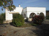 Villa  Rif. V 246 - Ostuni, Brindisi