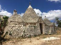Trulli Rif. TR 293 - Ceglie Messapica, Brindisi