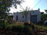 Lamia in pietra Rif. TR 316 - Ceglie Messapica, Brindisi
