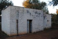 Lamia in pietra Rif. TR 329 - Ostuni, Brindisi