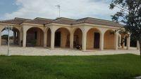 Villa Rif. V 290 - Santa Sabina, Brindisi